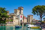 Italy (Lake Garda)