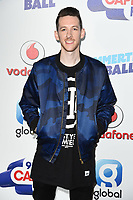 Sigala<br /> at the Capital Summertime Ball 2017, Wembley Stadium, London. <br /> <br /> <br /> ©Ash Knotek  D3278  10/06/2017