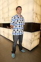 Montreal (Qc) CANADA, August 22, 2007 -<br /> <br /> Frank Belzile,<br /> Lancement Z télé automne 2007<br /> photo : Pierre Roussel