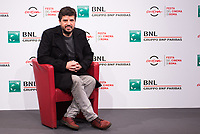 Rodrigo Fiallega <br /> Photocall Ricochet <br /> Rome (Italy), 17/10/2020<br /> Photo Pool Festa del Cinema /  Insidefoto