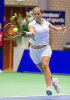 16-12-10, Tennis, Rotterdam, Reaal Tennis Masters 2010,     Nicolette van Uitert