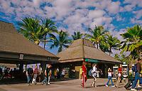 Kona airport, Big Island