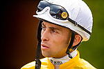 JULY 25, 2021: Kyle Frey at Del Mar Fairgrounds in Del Mar, California on July 25, 2021. Evers/Eclipse Sportswire/CSM
