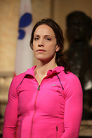 March3rd, 2014 File Photo - Jessica Zelinka<br /> <br /> Photo : Pierre Roussel<br /> <br /> PHOTO :  Agence Quebec Presse