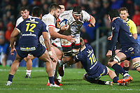 221119 - Ulster Rugby vs Clermont Auvergne