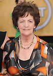 Philomena Lee attends The 20th SAG Awards held at The Shrine Auditorium in Los Angeles, California on January 18,2014                                                                               © 2014 Hollywood Press Agency