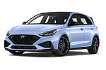 Hyundai i30 N-Performance Hatchback 2021