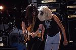 Lemmy, Wendy O Williams