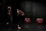 Mon club de plongée<br /> <br /> Chorégraphie : Hélène Iratchet<br /> Danse : Hélène Iratchet<br /> Date : 30/03/2021<br /> Lieu : Théâtre de l'Etoile du Nord<br /> Ville : Paris