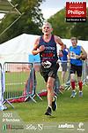 2021-10-03 Basingstoke 25 AB Finish