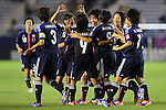 U-20U-20 Women's Japan Team Group (JPN), .AUGUST 26, 2012 - Football / Soccer : .FIFA U-20 Women's World Cup Japan 2012, Group A .match between Japan 4-0 Switzerland .at National Stadium, Tokyo, Japan. .(Photo by Daiju Kitamura/AFLO SPORT) [1045]