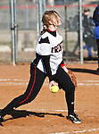 Weatherford Lady Roos vs. Euless Trinity (Brewer Tournament)