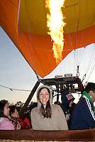 20120801 August 01 Hot Air Balloon Cairns