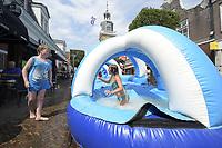 CULTUUR: JOURE: 25-07-2018, Waterspektakel, ©foto Martin de Jong