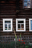 Lohoma, Russia<br /> July, 1998<br /> <br /> Daily life in a Russian village.