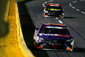 Monster Energy NASCAR Cup Series<br /> Coca-Cola 600<br /> Charlotte Motor Speedway, Concord, NC USA<br /> Sunday 28 May 2017<br /> Denny Hamlin, Joe Gibbs Racing, FedEx Office Toyota Camry<br /> World Copyright: Lesley Ann Miller<br /> LAT Images