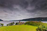 Urquhart Castle,Urquhart Castle