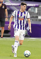 Real Valladolid's Waldo Rubio during La Liga match. July 11,2020. (ALTERPHOTOS/Acero)<br /> 11/07/2020<br /> Liga Spagna 2019/2020 <br /> Valladolid - Barcelona <br /> Foto Alterphotos / Insidefoto <br /> ITALY ONLY