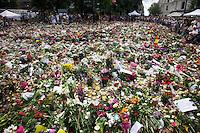 Oslo, 20110726. Oslo dekket av roser. Foto: Eirik Helland Urke / Dagbladet