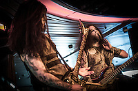 Necronomicon from Canada at Barge to Hell 2012