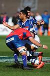NELSON, NEW ZEALAND - Rugby: Bunnings NPC Cup, Mako v Auckland, Saturday 14th August 2021. Trafalgar Park, Nelson, New Zealand. (Photos by Trina Brereton/Shuttersport Limited)