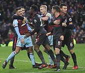 2017-11-26 Burnley v Arsenal