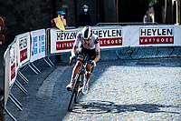 Development Team Sunweb rider with a solo breakaway attempt<br /> <br /> Heistse Pijl 2020<br /> One Day Race: Heist-op-den-Berg > Heist-op-den-Berg 190km  (UCI 1.1)<br /> ©kramon
