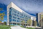 Morgan State University Martin D Jenkins Hall | HOK