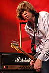 March 26, 2006 - Radar Festival, Mexico City, Mexico - Thurston Moore (Sonic Youth) performing at the Radar Festival.