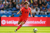 Real Sociedad's Alvaro Odriozola during La Liga match. September 10,2017.  *** Local Caption *** © pixathlon<br /> Contact: +49-40-22 63 02 60 , info@pixathlon.de