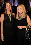 Meredith Loving and Carolyn Farb at the Simon Fashion Now event at the Houston Galleria Thursday Sept. 6,2012.(Dave Rossman photo)