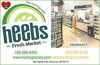 Heebs & Western Drug