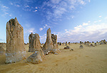 Pinnacles Desert, Nambung National Park, Perth, Western Australia