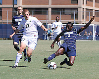 Georgetown University vs Michigan State September 05 2010
