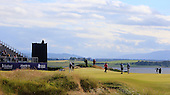 \{prsn}\ during round one of the 2016 Aberdeen Asset Management Scottish Open played at Castle Stuart Golf Golf Links from 7th to 10th July 2016: Picture Stuart Adams, www.golftourimages.com: 07/07/2016