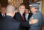 WALTER VELTRONI<br /> CELEBRAZIONE DEI 60 ANNI DELLO STATO D'ISRAELE TEATRO DELL'OPERA ROMA 2008