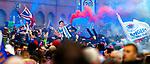 070321 Rangers celebrate 55 at Ibrox