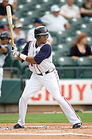 Ramirez, Yordany 0024.jpg. Memphis Redbirds at Round Rock Express in Pacific Coast League Baseball. Dell Diamond on April 26th 2009 in Round Rock, Texas. Photo by Andrew Woolley.