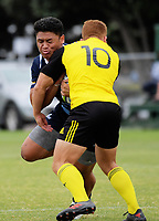 180317 Rugby - Hurricanes v Blues Development