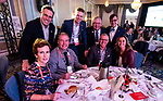 Highlights from the awards luncheon during the CPC Paralympic Summit 2018 at the Palliser Hotel in Calgary, Alberta on November 15, 2018.