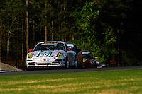 #39 Team 3R Motosport Porsche 997 of Rick Skelton & Clint Guthrie (GS class)