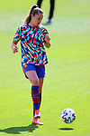 Liga IBERDROLA. Game 26.<br /> FC Barcelona vs RC Deportivo: 9-0.<br /> Lieke Martens.