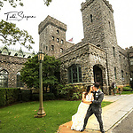 Castle at Tarrytown September Wedding