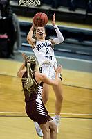MSU LadyBobcats vs UofM LadyGriz (basketball)