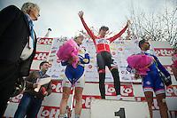 race winner: Kenny Dehaes (BEL)<br /> <br /> Nokere Koerse 2014