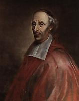 Mgr FranÁois de Montmorency-Laval, premier eveque de QuÈbec,