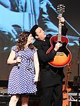 Johnny Cash Roadshow @ The TLT