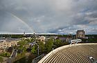 9.21.13 Campus Rainbow