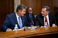 Senate Committee on Energy and Natural Resources hearing