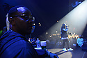 MIAMI, FL - FEBRUARY 01: Lex Pierre-louis and Rick Ross performs on stage at the Welcome 2 Miami Music Festival – The King of Miami, at James L Knight Center on February 1, 2020 in Miami, Florida.   ( Photo by Johnny Louis / jlnphotography.com )
